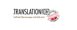 Translation Probst, Kooperationspartner des Technopark Luzern